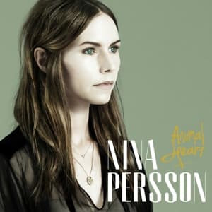 ANIMAL HEART, PERSSON, NINA, CD, 5060243321268