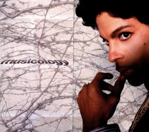 MUSICOLOGY, PRINCE, CD, 0190759100127