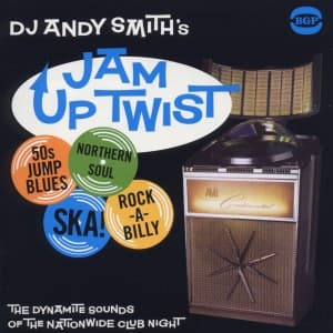 DJ ANDY SMITH'S, VARIOUS, CD, 0029667523127
