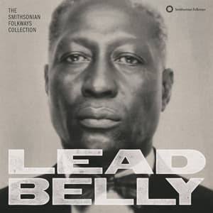 LEAD BELLY  THE SMITHSONIAN FOLKWAY, LEADBELLY, CD, 0093074020128