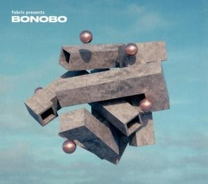 FABRIC PRESENTS, BONOBO, CD, 8025600201284