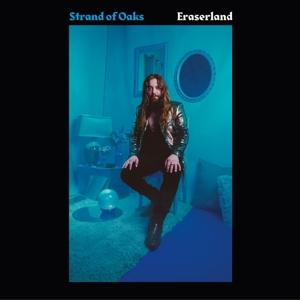 ERASERLAND (TRANSPARENT/CLOUDY), STRAND OF OAKS, LP, 0656605147130