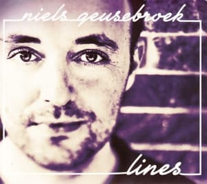 LINES (NEW VERSION), GEUSEBROEK, NIELS, CD, 8714835101314