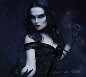 FROM SPIRITS AND GHOSTS, TARJA, CD, 4029759121329