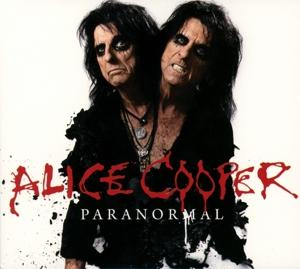 PARANORMAL -DIGI-, COOPER, ALICE, CD, 4029759121466
