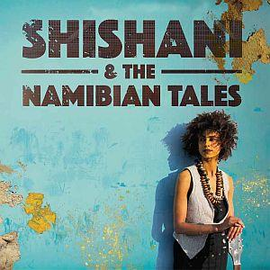 ITAALA, SHISHANI & THE NAMIBIAN TALES, CD, 8712618001509