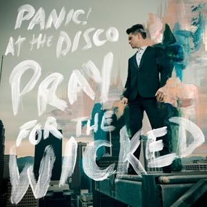 PRAY FOR THE WICKED, PANIC! AT THE DISCO, CD, 0075678657153