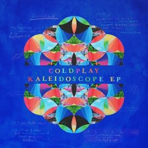 "KALEIDOSCOPE EP, COLDPLAY, 12"", 0190295825157"
