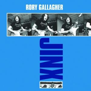 JINX, GALLAGHER, RORY, CD, 0602557977158