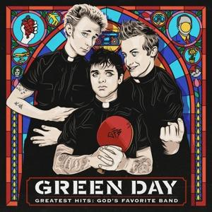 GREATEST HITS: GOD'S.., GREEN DAY, CD, 0093624909170