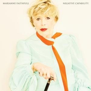 NEGATIVE CAPABILITY -DELUXE-, FAITHFULL, MARIANNE, CD, 4050538421736