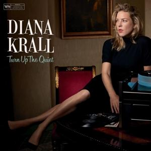 TURN UP THE QUIET, KRALL, DIANA, CD, 0602557352177