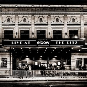 LIVE AT THE RITZ - AN ACOUSTIC PERF, ELBOW, CD, 0602508692178