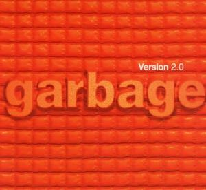 VERSION 2.0, GARBAGE, CD, 5414940011814