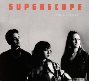 SUPERSCOPE, KITTY, DAISY & LEWIS, CD, 5414939961816