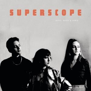 SUPERSCOPE, KITTY, DAISY & LEWIS, LP, 5414939961830