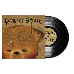 INTRIGUER (180GR&DOWNLOAD), CROWDED HOUSE, LP, 0602527415185