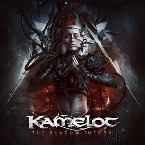 THE SHADOW THEORY, KAMELOT, LP, 0840588116188