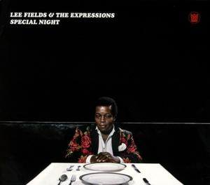 SPECIAL NIGHT, FIELDS, LEE & THE EXPRESS, CD, 0349223002195