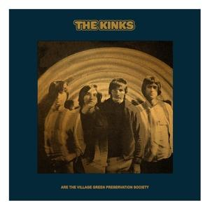 ARE THE.. -DELUXE-, KINKS, LP, 4050538402049