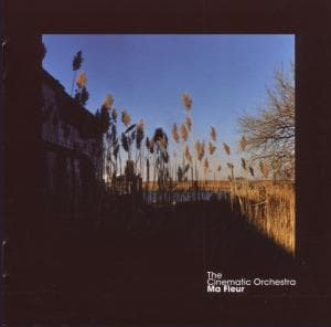 MA FLEUR, CINEMATIC ORCHESTRA, THE, CD, 5021392462127