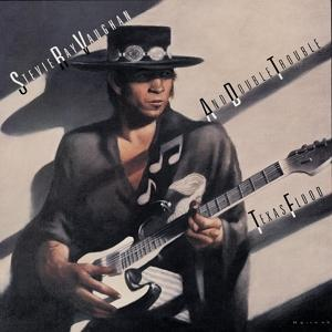 TEXAS FLOOD, VAUGHAN, STEVIE RAY, LP, 0889853754212