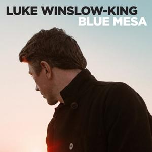BLUE MESA -HQ-, WINSLOW-KING, LUKE, LP, 0744302026213