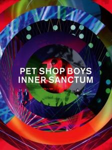 INNER SANCTUM -CD+DVD-, PET SHOP BOYS, CD, 5056167112167