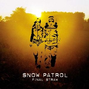 FINAL STRAW, SNOW PATROL, LP, 0602567954217