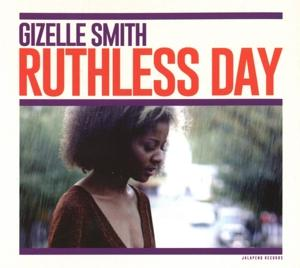 RUTHLESS DAY, SMITH, GIZELLE, CD, 5050580682184