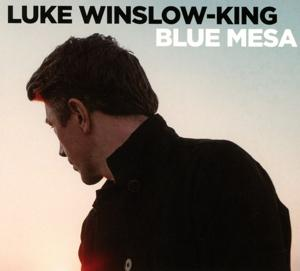 BLUE MESA, WINSLOW-KING, LUKE, CD, 0744302026220