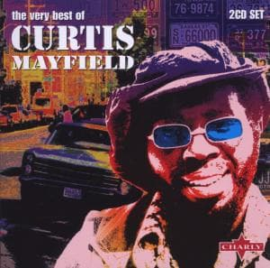 VERY BEST OF, MAYFIELD, CURTIS, CD, 0803415255221