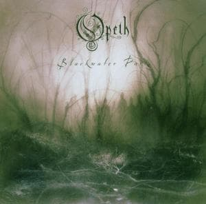BLACKWATER PARK, OPETH, CD, 0828768291221