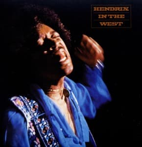 HENDRIX IN THE WEST-DIGI-, HENDRIX, JIMI, CD, 0886979362222
