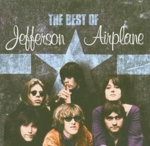 BEST OF, JEFFERSON AIRPLANE, CD, 0743218410222