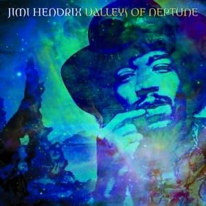 VALLEYS OF NEPTUNE, HENDRIX, JIMI, CD, 0886976548223