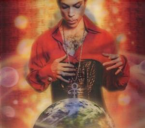 PLANET EARTH, PRINCE, CD, 0190759100226
