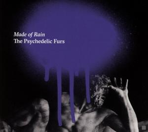MADE OF RAIN -DIGI-, PSYCHEDELIC FURS, CD, 0711297526226