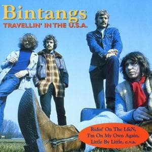 Bintangs Travelling In The USA