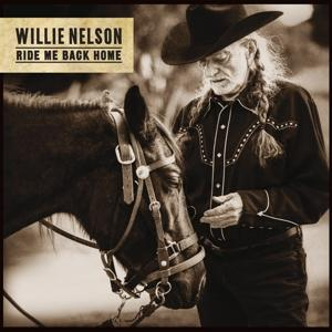 RIDE ME BACK HOME, NELSON, WILLIE, CD, 0190759356227