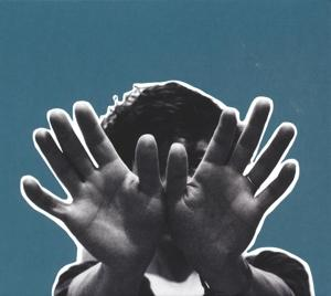 I CAN FEEL YOU CREEP INTO MY PRIVATE LIFEJ, TUNE-YARDS, CD, 0191400005228