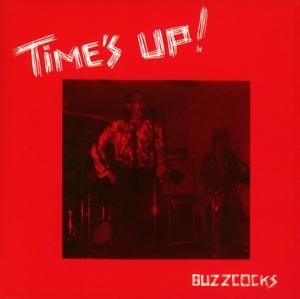 TIME'S UP, BUZZCOCKS, CD, 0887830011228
