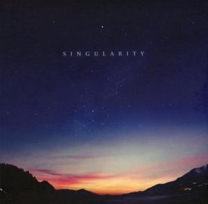 SINGULARITY, HOPKINS, JON, CD, 0887828035229