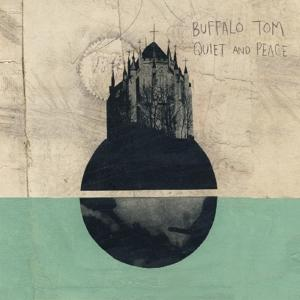 QUIET AND PEACE, BUFFALO TOM, CD, 0634457855229