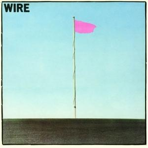 PINK FLAG, WIRE, CD, 5024545812329