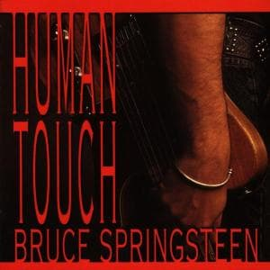 HUMAN TOUCH, SPRINGSTEEN, BRUCE, CD, 5099747142321