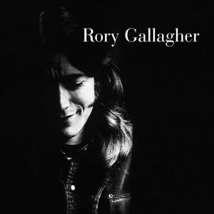 RORY GALLAGHER, GALLAGHER, RORY, CD, 0602557977240