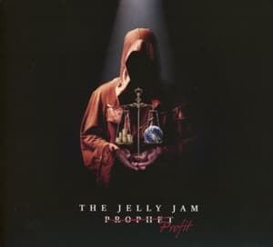 PROFIT -DIGI-, JELLY JAM, CD, 0819873013242