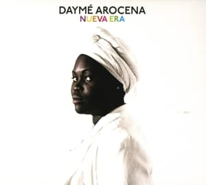 NUEVA ERA, AROCENA, DAYME, CD, 5060180322465