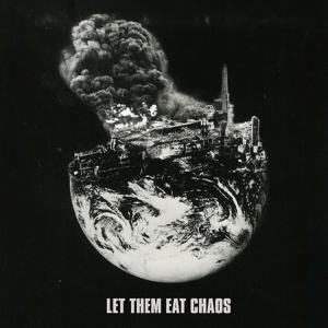 LET THEM EAT CHAOS, TEMPEST, KATE, CD, 0602557128253